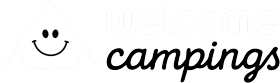 Welcome Camping Logo